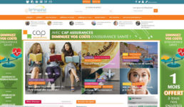 Femmexpat - Site Wordpress