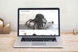 Les folies douces - ecommerce Wordpress