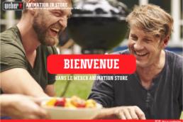 Progiciel - Weber – Générateur de campagnes