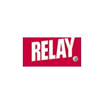 Logo relay