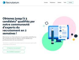 recruitarium.com