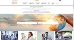 Expat Communication - Symfony 4