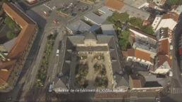 Film mairie de Stains
