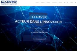 Ceraver - Wordpress