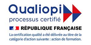 Logo Qualiopi Graphik Channel