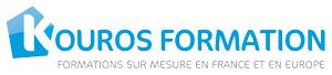 logo Kouros Formation